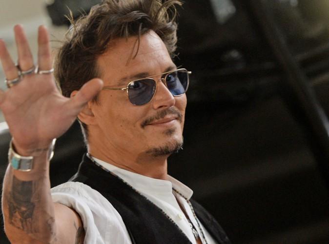 Johnny Depp : son nouveau film, une faillite absolue ?