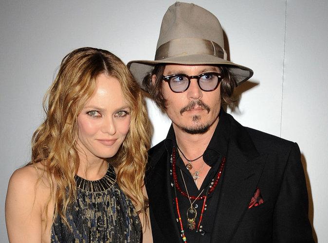 Johnny Depp vs Amber Heard : choquée, Vanessa Paradis s'en mêle !