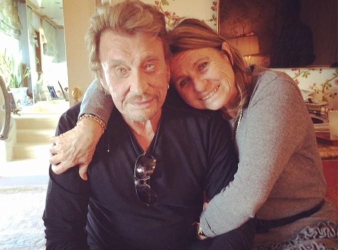 Johnny Hallyday : après Paris, le rockeur et sa famille débarquent à Monaco !