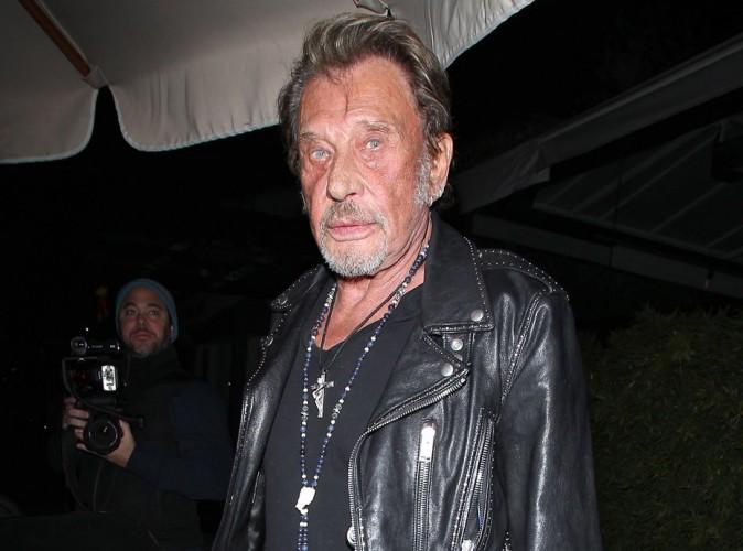 """Johnny Hallyday réagit aux accusations de viol : """"Ce sont des déclarations calomnieuses et grossières"""""""