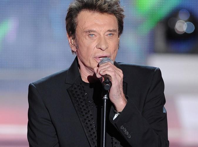 Johnny Hallyday : un super début de tournée, mais pas un mot sur son redressement fiscal…