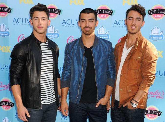 Jonas Brothers : le groupe confirme finalement sa séparation !