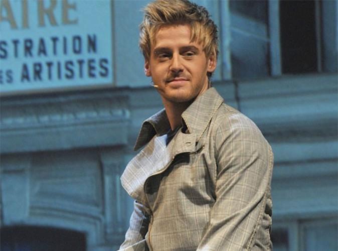 Jonatan Cerrada : le chanteur endeuillé sort de son silence pour remercier ses fans !