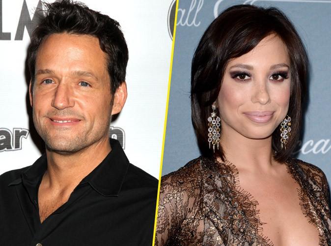 """Josh Hopkins : l'acteur de la série """"Cougar Town"""" en couple avec Cheryl Burke !"""