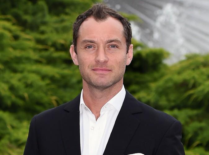 Jude Law : bientôt papa pour la cinquième fois !