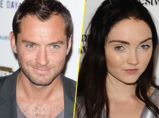 Jude Law : recasé avec une de ses ex ?