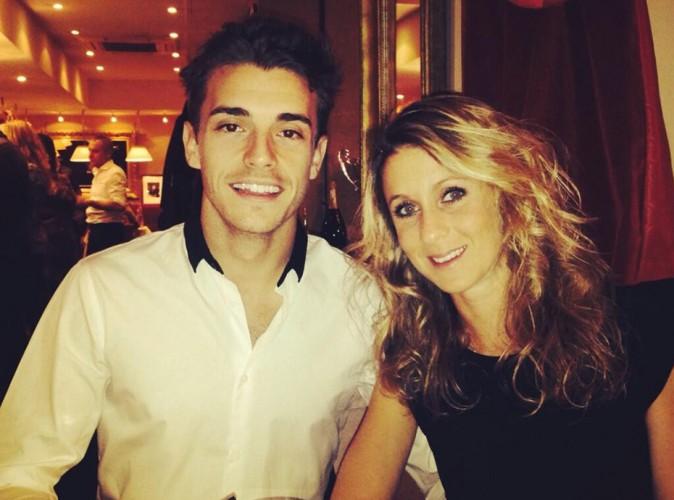 """Jules Bianchi : dans un état """"critique"""", sa girlfriend Camille Marchetti prie pour lui !"""