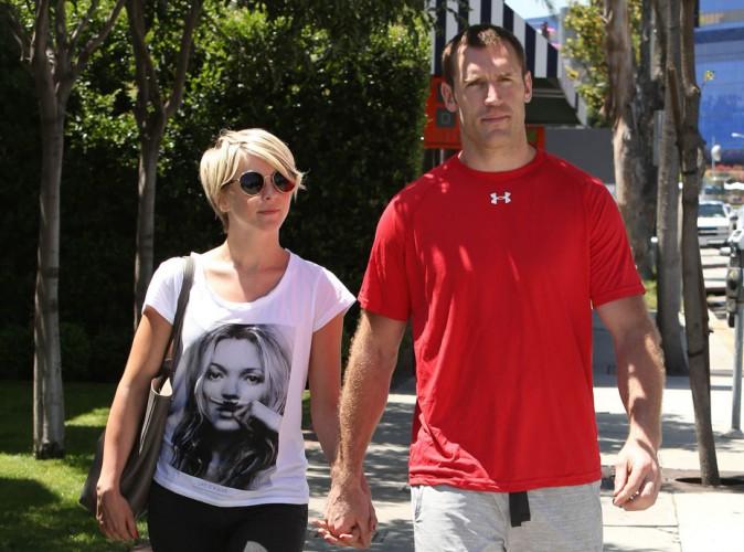 Julianne Hough : elle s'est fiancée avec Brooks Laich !