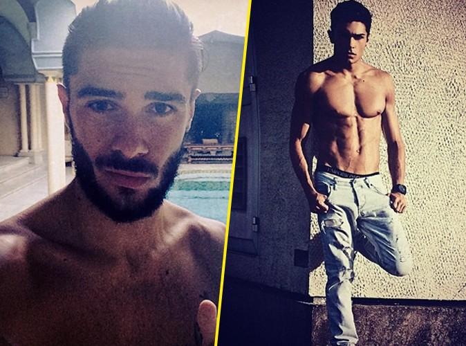 Julien Guirado (Les Anges 6) : il se dévoile adolescent !