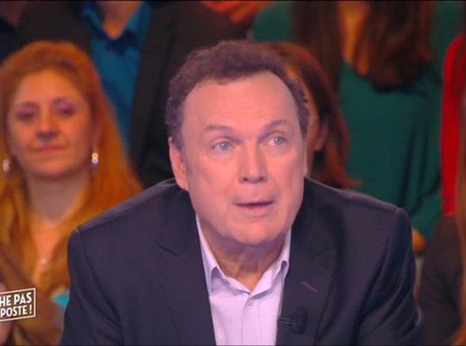 """Julien Lepers : """"J'ai été trompé par une partie de la production"""" !"""