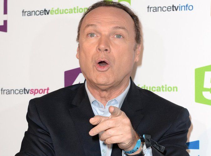 Julien Lepers : la surprise de France 3 pour sa dernière !