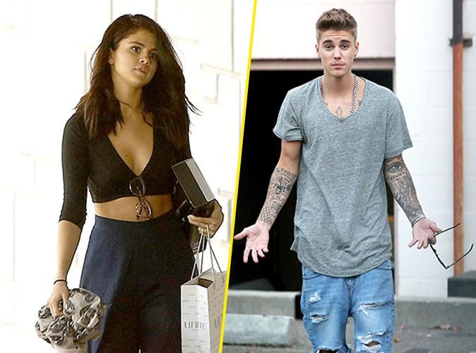 Justin Bieber : avec Selena Gomez, il préfère entretenir une relation libre !