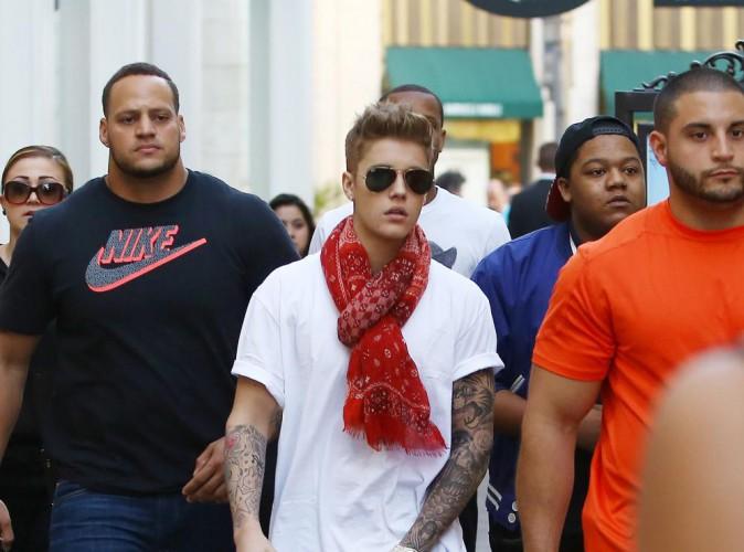 Justin Bieber bisexuel? LA révélation qui a fait le buzz !