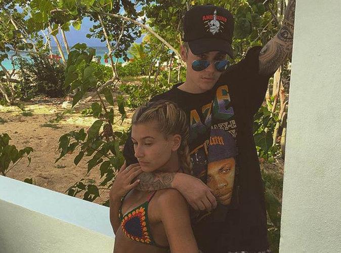 """Justin Bieber et Hailey Baldwin en couple : """"Nous ne sommes pas un couple exclusif"""""""