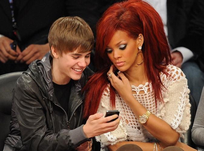 Justin Bieber et Rihanna : un album pour le Japon !