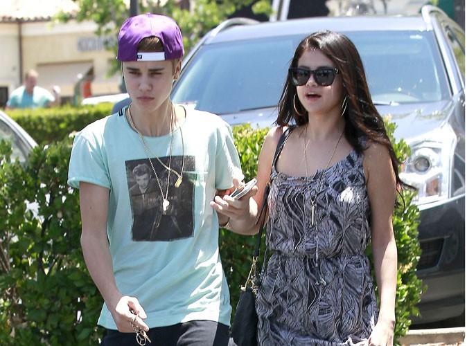 Justin Bieber et Selena Gomez : nouveau rendez-vous chaud et humide...