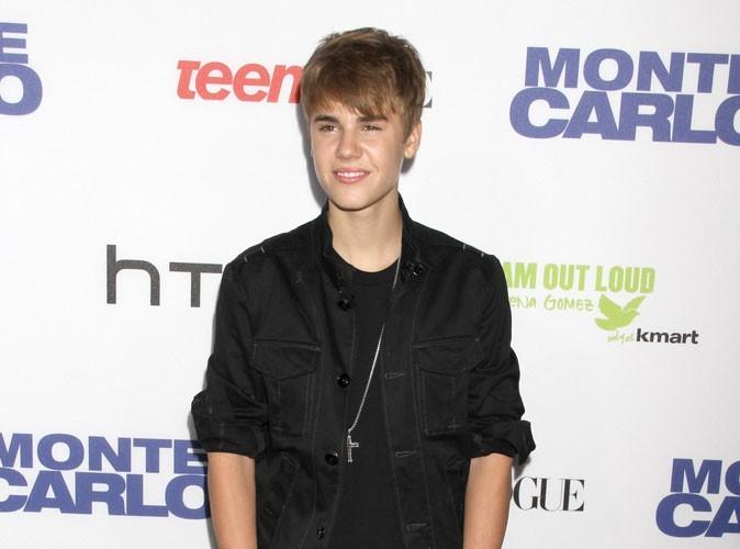 Justin Bieber hospitalisé d'urgence