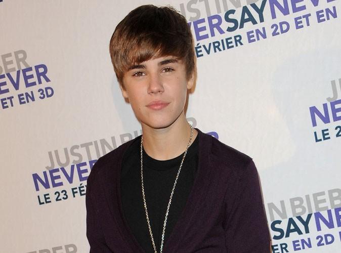 Justin Bieber humilié...