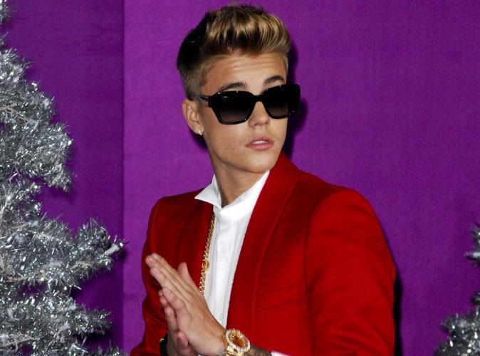 Justin Bieber : il dévoile cinq nouveaux titres inédits !