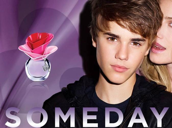 Justin Bieber : il fait fortune avec son parfum !