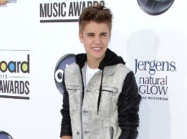 Justin Bieber : il promet de rencontrer une fan malade !