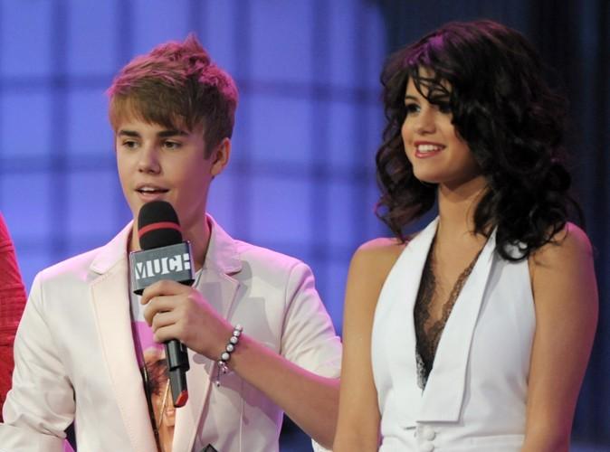 Justin Bieber : il s'incruste à un mariage et emmène sa chérie Selena Gomez avec lui !