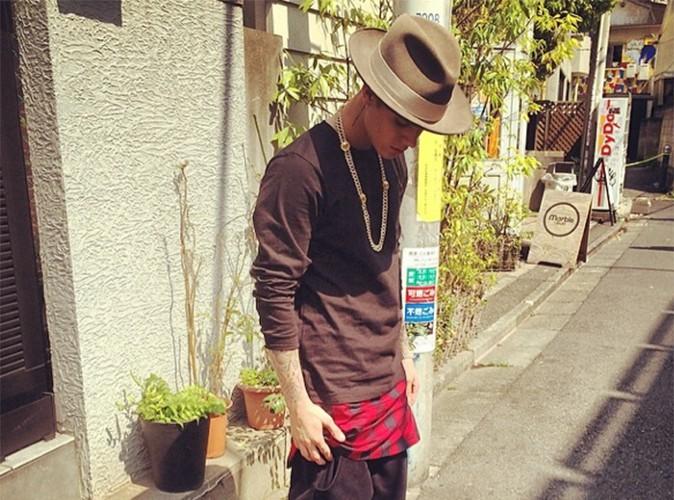 """Justin Bieber : """"Je suis extrêmement désolé pour tous ceux que j'ai offensés !"""""""