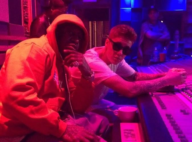 Justin Bieber : le producteur de Nicki Minaj lui offre une Bugatti d'une valeur de 2 millions de dollars !