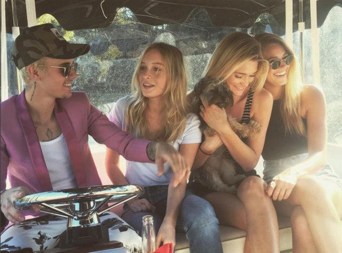 Justin Bieber : Sans Hailey Baldwin, il redevient un vrai bourreau des cœurs !