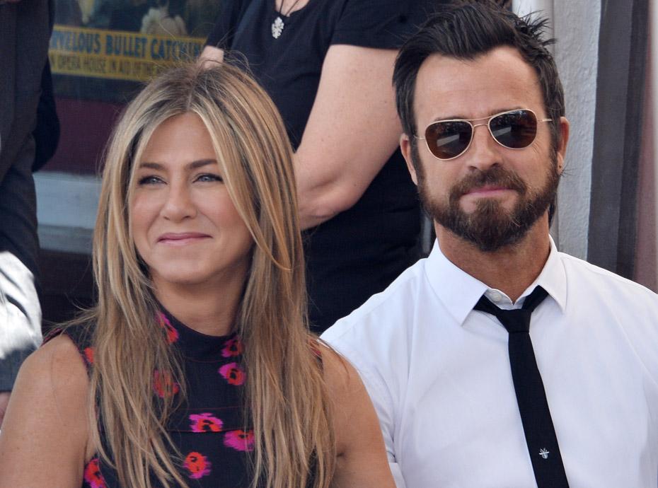 Justin Theroux : Le mec de Jennifer Aniston entre en guerre contre son voisin