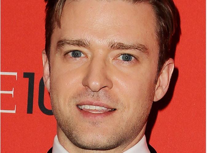 Justin Timberlake : après la vidéo polémique de son mariage, un SDF lui lance un appel à l'aide !