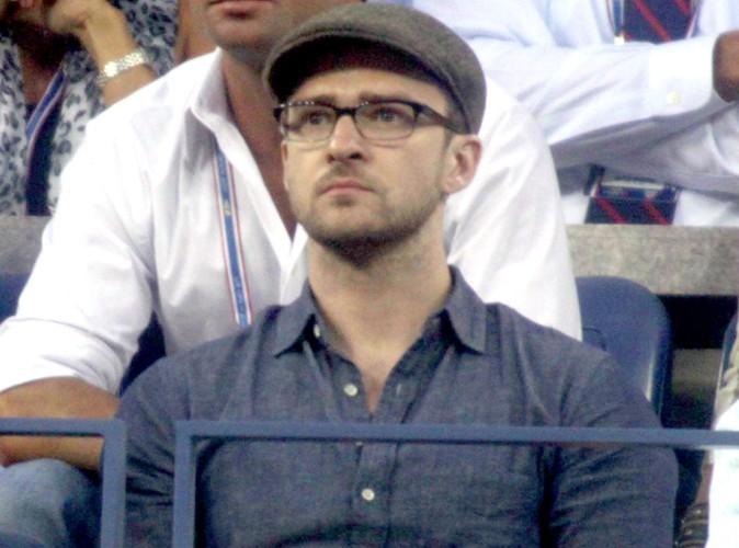 Justin Timberlake : ce n'est pas son pénis sur le téléphone de Mila Kunis !