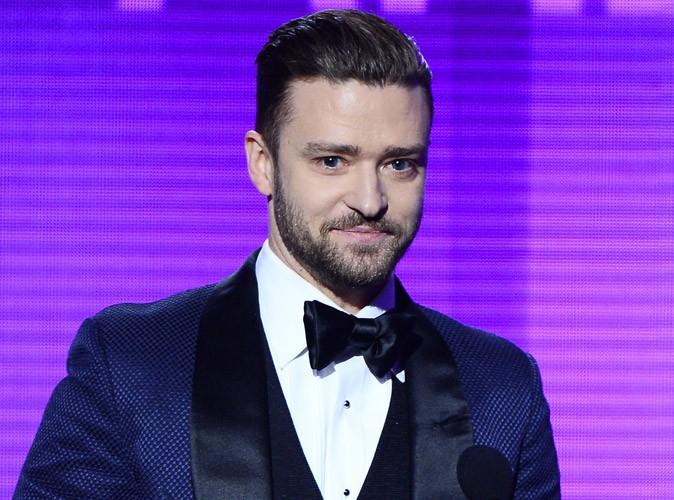 Justin Timberlake : dans son nouveau clip, il lance un avis de recherche tr�s romantique !