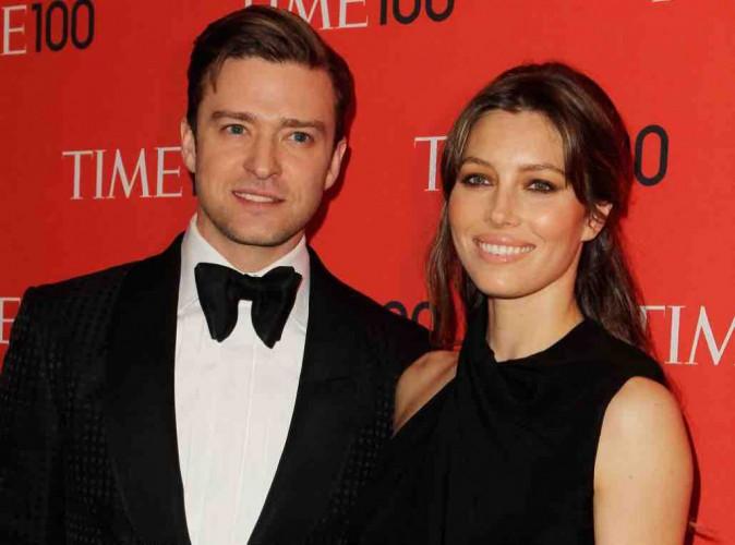 Justin Timberlake et Jessica Biel : ils �l�veront Silas loin des feux de la rampe !