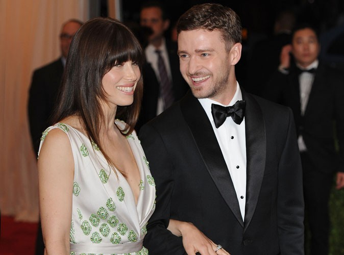 Justin Timberlake et Jessica Biel mariés en secret ?