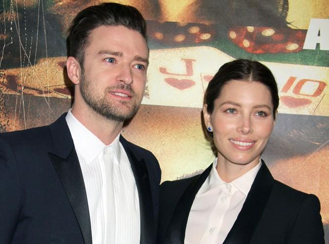 Justin Timberlake et Jessica Biel : r�unis pour quelques jours de vacances � la Barbade !