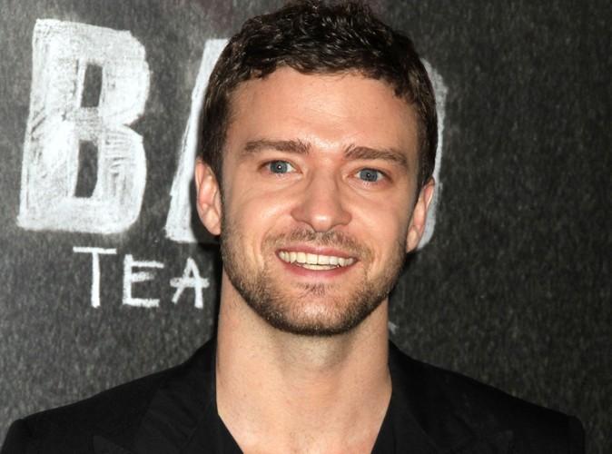 Justin Timberlake : il devrait lancer un concours de talents !