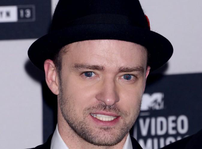 "Justin Timberlake : le beau-gosse tacle les One Direction :"" le groupe *NSYNC est mieux !"""