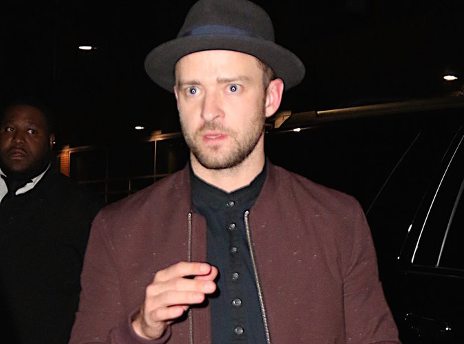 Justin Timberlake : le Cirque du Soleil lui réclame 800 000 dollars !