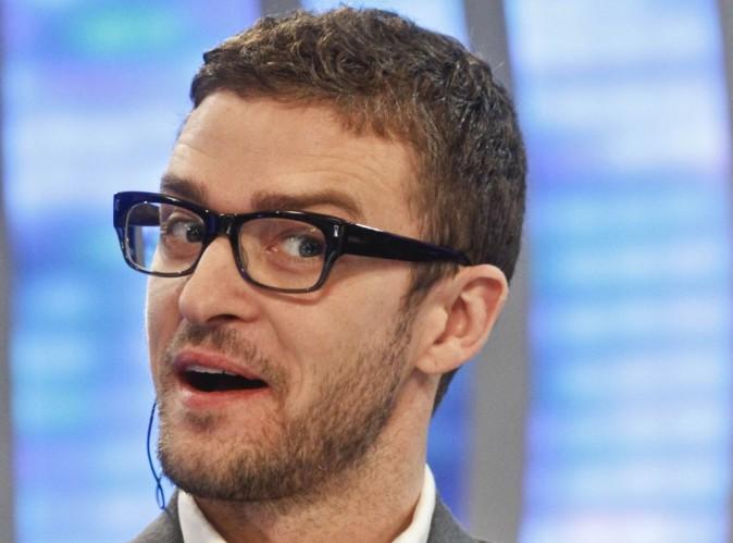 Justin Timberlake revient à la musique !