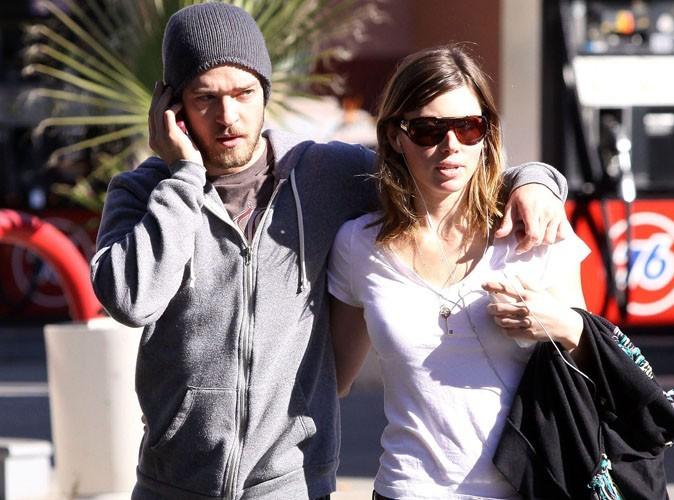 """Justin Timberlake séparé de Jessica Biel : """"Il n'y a jamais eu aucune preuve de son infidélité"""""""