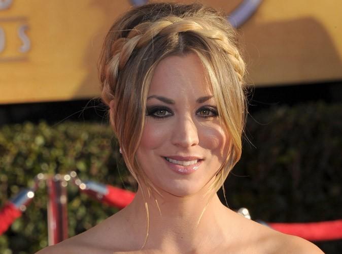 Kaley Cuoco : à peine séparée de son fiancé, l'actrice de The Big Bang Theory roucoule déjà avec un autre !