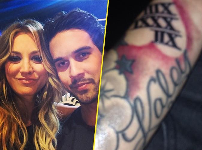 Kaley Cuoco : son mari Ryan Sweeting l'a dans la peau !
