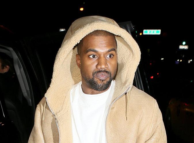 Kanye West : après Taylor Swift, il a trouvé sa nouvelle cible!