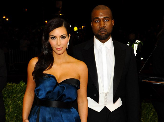 Kanye West : complètement parano pour son mariage, il a imposé des conditions de sécurité complètement folles !