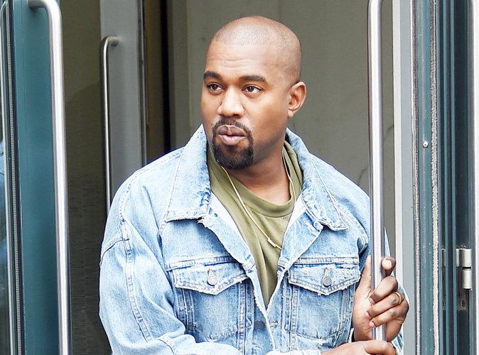 Kanye West en pleine crise de paranoïa !