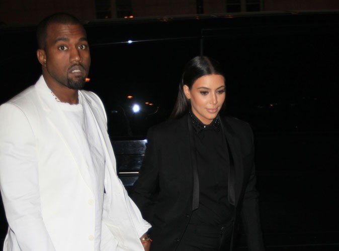 Kanye West : en tournée cet été, il pourrait manquer la naissance de sa fille !
