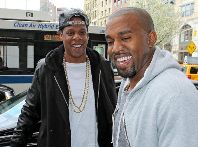 Kanye West en veut � Jay-Z, d�couvrez pourquoi !