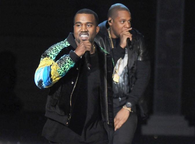 Kanye West et Jay Z : ils empochent six millions de dollars pour chanter à un anniversaire !