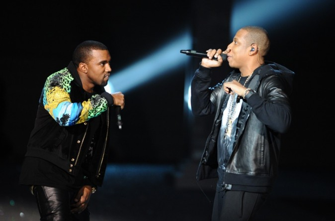 "Kanye West et Jay-Z : un ""Watch The Throne 2"" en perspective !"